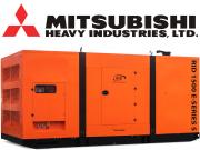 MITSUBISHI двигатели