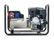 бензиновые генераторы IP23