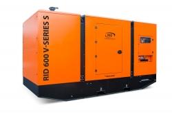 RID 600 V-SERIES S