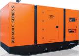 RID 600 C-SERIES S